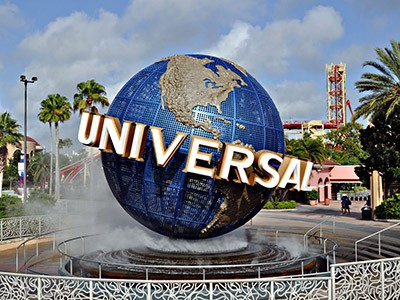 Universal Studios Orlando (2 jours / 2 parcs)