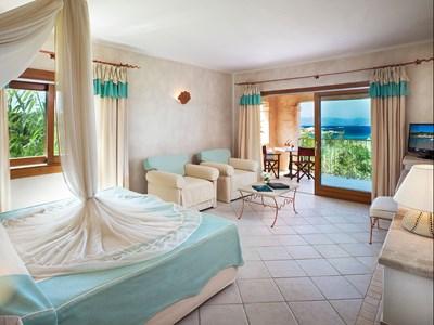 Licciola Junior Suite Sea View