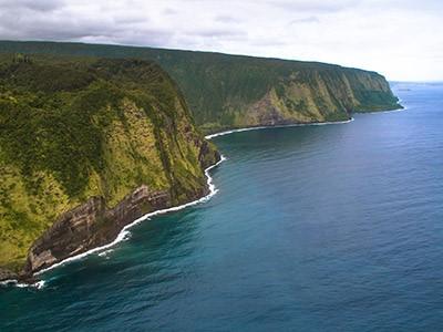 Vallée de Waipi'o