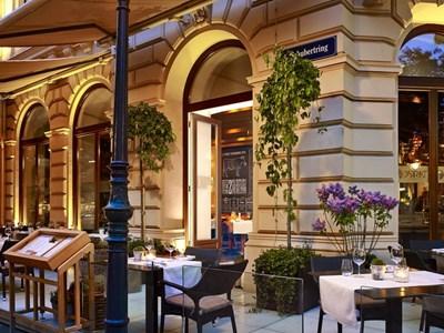 Tous nos hôtels à Vienne