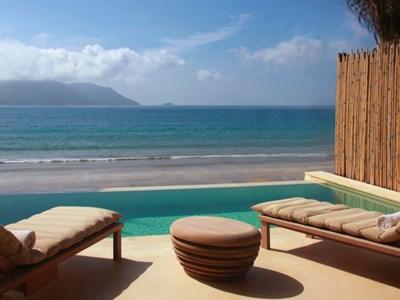 Nos hôtels balnéaires au Vietnam