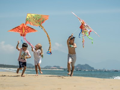 Vacances en Famille au Vietnam