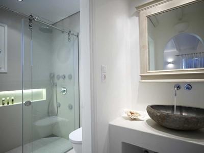 Cycladic Junior Suite du Villa Marandi Luxury Suites en Grèce