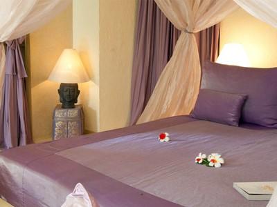 Villa Privative 4 chambres