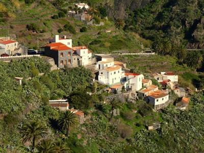Village de Masca