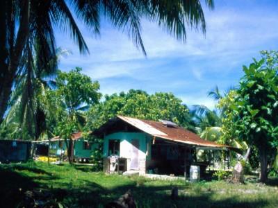 Village de Turipaoa