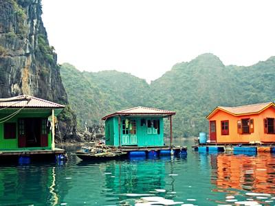 Village de Vung Vieng