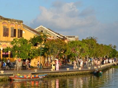 Visite guidée de Hoi An