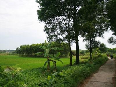 Visite de Hué à vélo