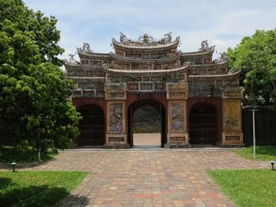 Visite guidée de Hué