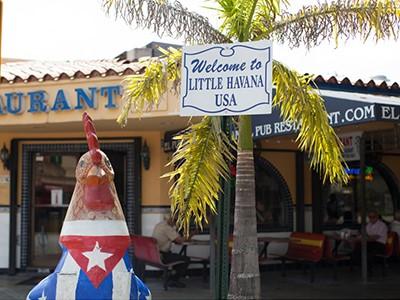 Visite guidée de Little Havana et Downtown Miami