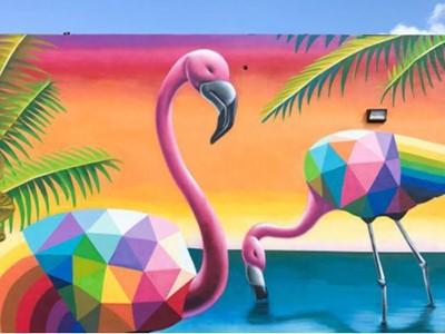 Visite guidée de Wynwood & Miami Design District