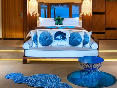 Fabulous Overwater Oasis