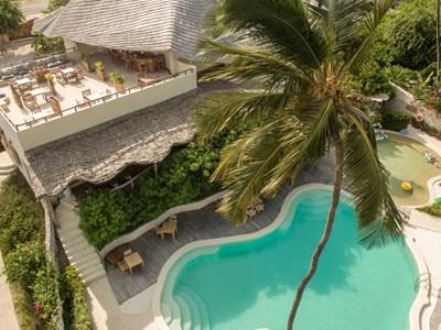 Hôtels top à Zanzibar