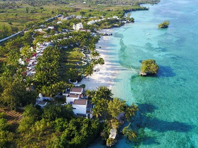Tous nos hôtels à Zanzibar