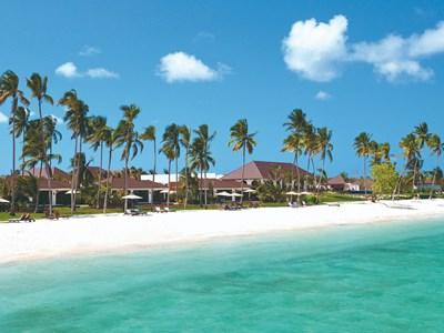 Nos Hôtels 4 étoiles favoris à Zanzibar