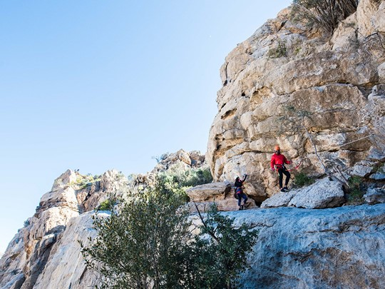 Profitez des nombreuses activités au cœur des montagnes
