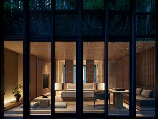 La Takagamine Suite