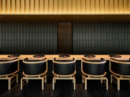 Le Restaurant Taka-An