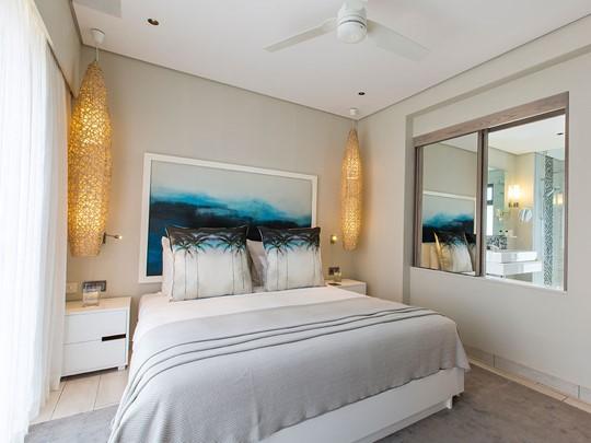 1 Bedroom Junior Suite Garden View de l'Anahita The Resort