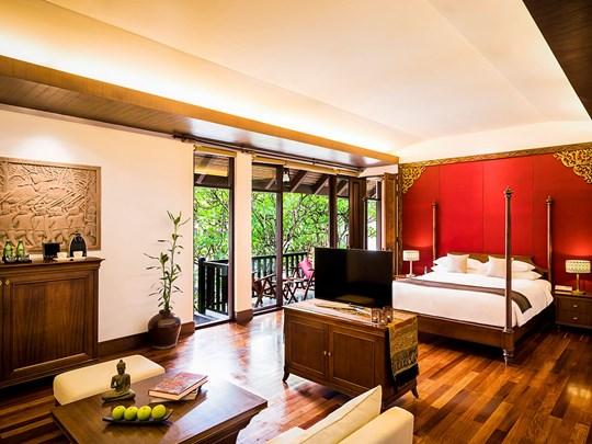 Two Bedroom Jim Thompson Suite
