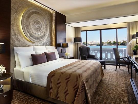 Anantara River Front Suite