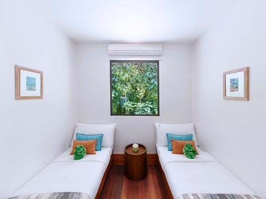 One Bedroom Family Beach Pool Villa