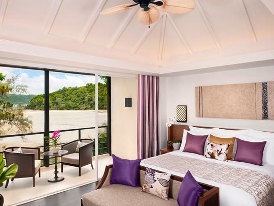 Premier Room de l'Anantara Layan Resort & Spa à Phuket