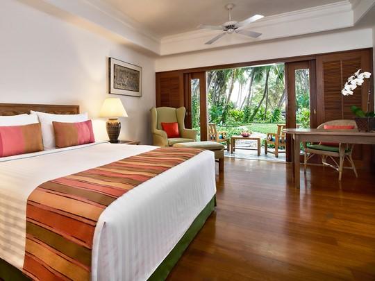 Garden Terrace Room