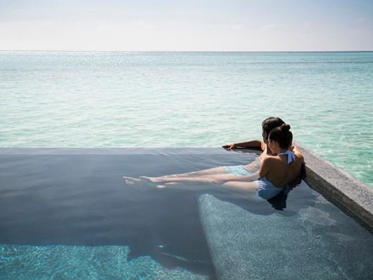 Profitez de votre piscine privée