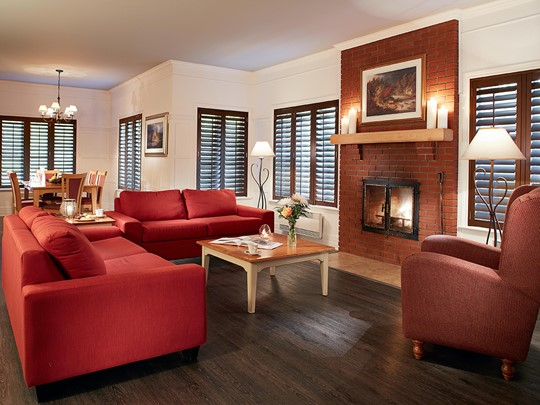 Suite Pavilion