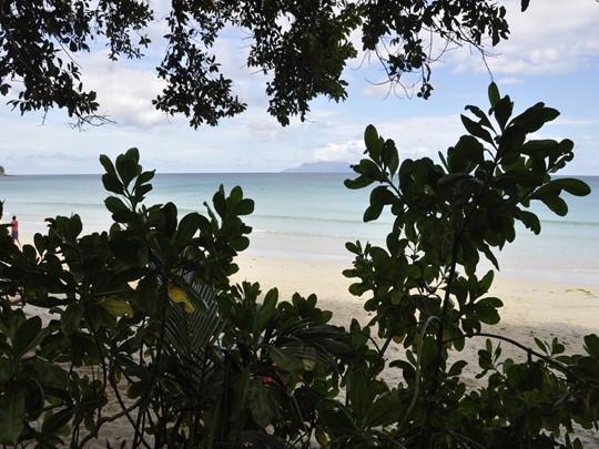 Profitez de la belle plage de l'Augerine Guest House