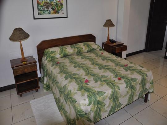 Chambre Standard de l'Augerine Guest House aux Seychelles