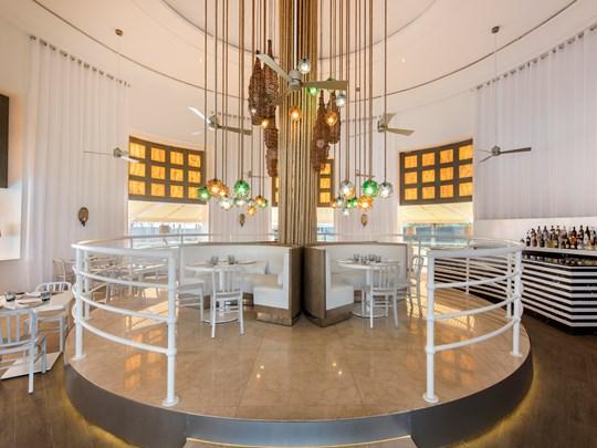 Le Lighthouse Restaurant