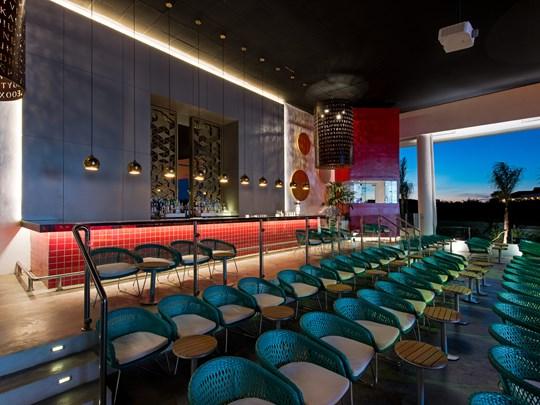Le Show Lounge Theatre