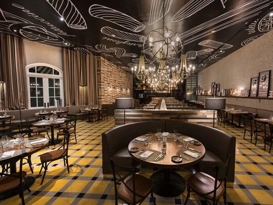 Le Verdello Restaurant