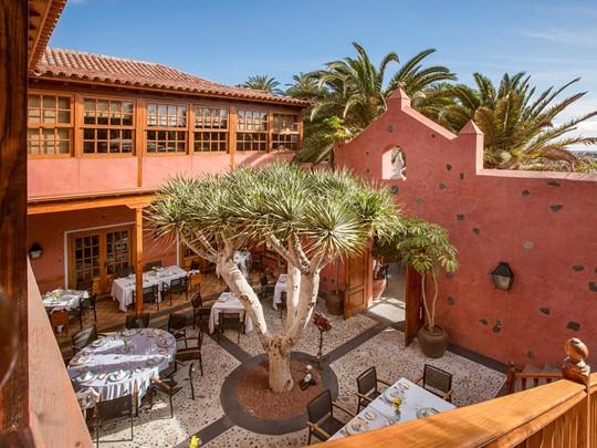 Voyage culinaire à travers le Mexique au restaurant La Hacienda du Bahia del Duque