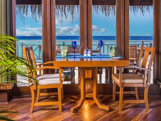 Autre vue du restaurant Koon Thai