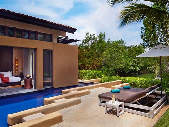 Bliss Pool Villa