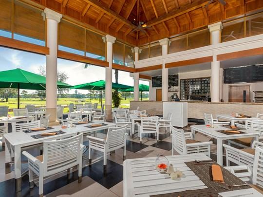 Le Banyan Café