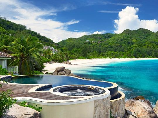 Royal Banyan Ocean View Pool Villa -1BR