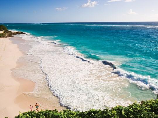 Séjour à la Barbade
