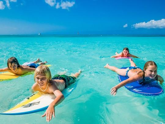 Autre activité nautique de l'hôtel Beaches Turks and Caicos
