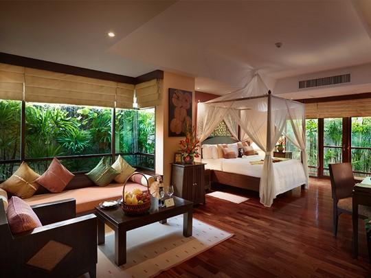 Premier Pool Villa du Bo Phut Resort à Koh Samui