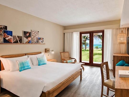 Prestige Seaview Room de l'hôtel C Mauritius