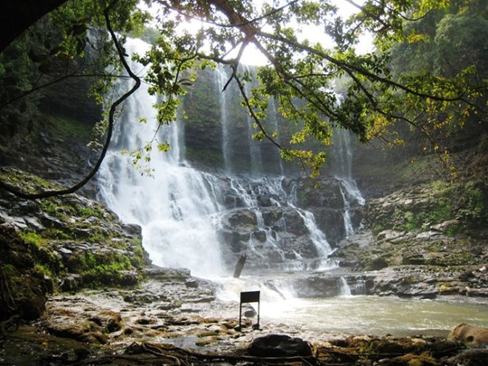 Visite de la cascade Bou Sra à Mondulkiri