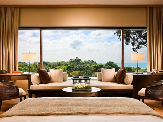 Premier Garden View