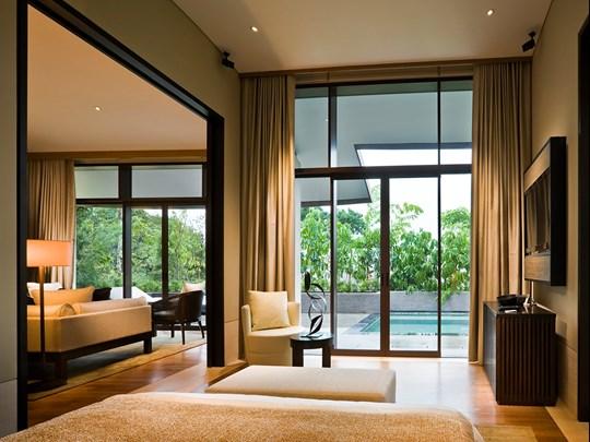 One Bedroom Palawan Pool Villa