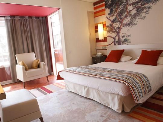 Chambre Club Hôtel du Club Med Da Balaia à Algarve