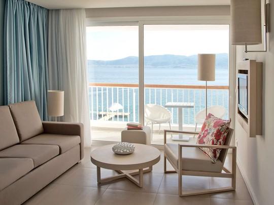 La Suite du Club Med Gregolimano en Grèce